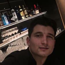 Andrei Kullanıcı Profili