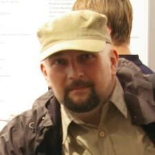 Rafał Brukerprofil