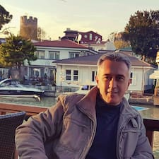 Ahmet Gökmen User Profile