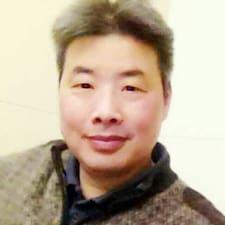 Profil utilisateur de 培敏