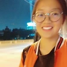 Profil utilisateur de 安珠