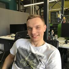 Artem Kullanıcı Profili