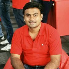 Profil utilisateur de Mahesh