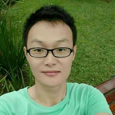 Xiangyin User Profile