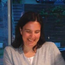 Nutzerprofil von Marie-Pascale