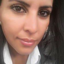 Maria Mariselaさんのプロフィール