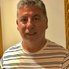 Arlindo User Profile