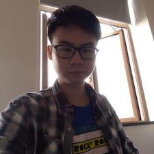 升权 User Profile
