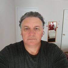 Cliff Brukerprofil