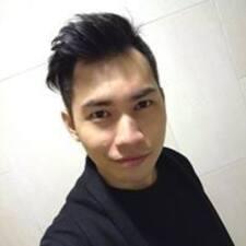 Gebruikersprofiel 俊辉