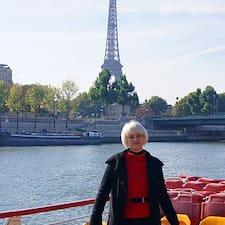 Ирина Brukerprofil