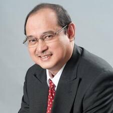 Didi Ali User Profile