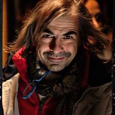 Mehmet Brukerprofil