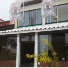 Hostel Caravela - Profil Użytkownika