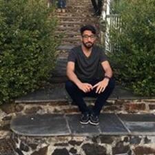Syed Ghozaif User Profile