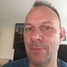 Claudio felhasználói profilja