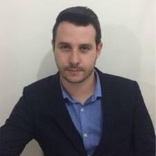Aluísio User Profile