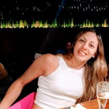 Profil korisnika Luciana Florencia
