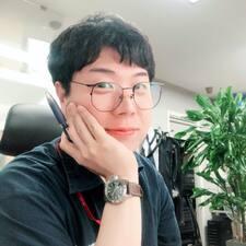 Profil utilisateur de 남규