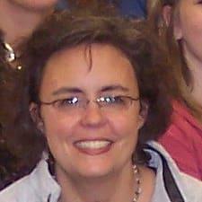 Henkilön Margaret käyttäjäprofiili