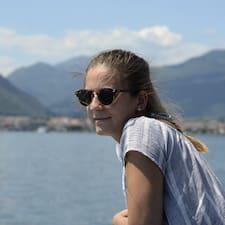 Caro - Profil Użytkownika