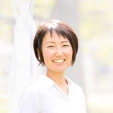Profil utilisateur de Momoko
