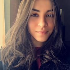 Profil korisnika Meryem