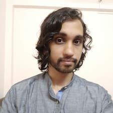 Profil Pengguna Venkatkrishnan Lakshmanbabu