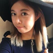 Zhulin User Profile
