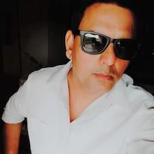 Profil korisnika Dr Surendra