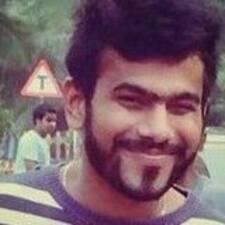 Perfil do utilizador de Bhavik