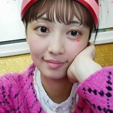 Profil korisnika 雪莲