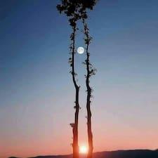 Lua er ofurgestgjafi.