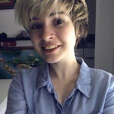 Jasmine Brugerprofil