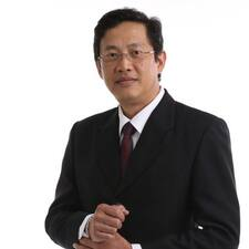 Kong Chin User Profile