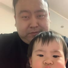 Профиль пользователя 锐