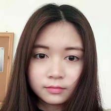 Profil utilisateur de Suhua