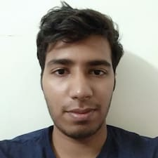 Perfil de usuario de Ashok