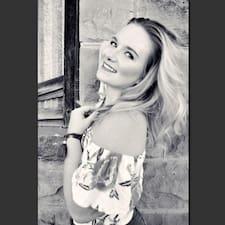 Profil Pengguna Kirsten