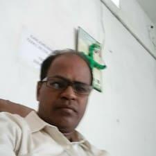 Nutzerprofil von Shrikant