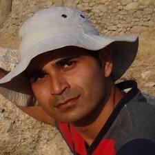 Rooholah Kullanıcı Profili