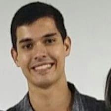 Vitor User Profile