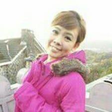 Perfil do utilizador de Siew Yee