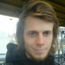 Profil korisnika Rico