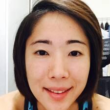 Profilo utente di Huei Ping