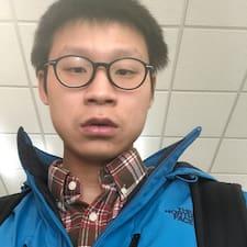 Yuxin User Profile