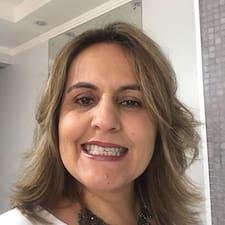 Profil utilisateur de Marcia Aparecida Da
