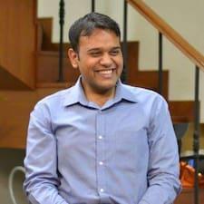 Madhur User Profile