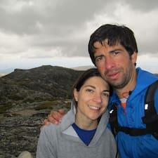 Cátia & Marco je superhostitelem.