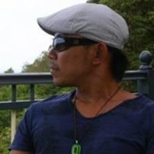 Tomohiro - Uživatelský profil